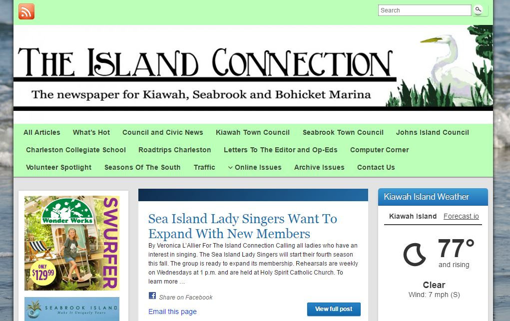 islandconnection